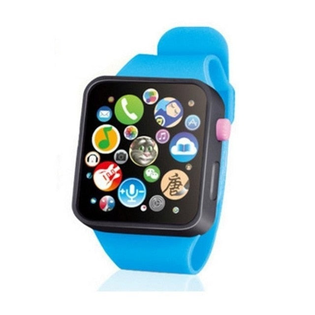 Wrist Watch Toy (3 colors)