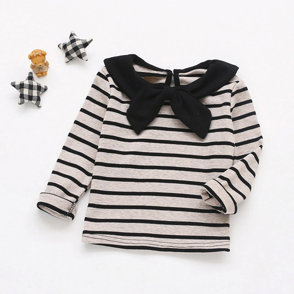 Soft Stylish Girls Sweater (3 colors)