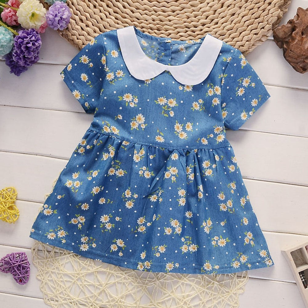 Beauty Baby Girls Dress