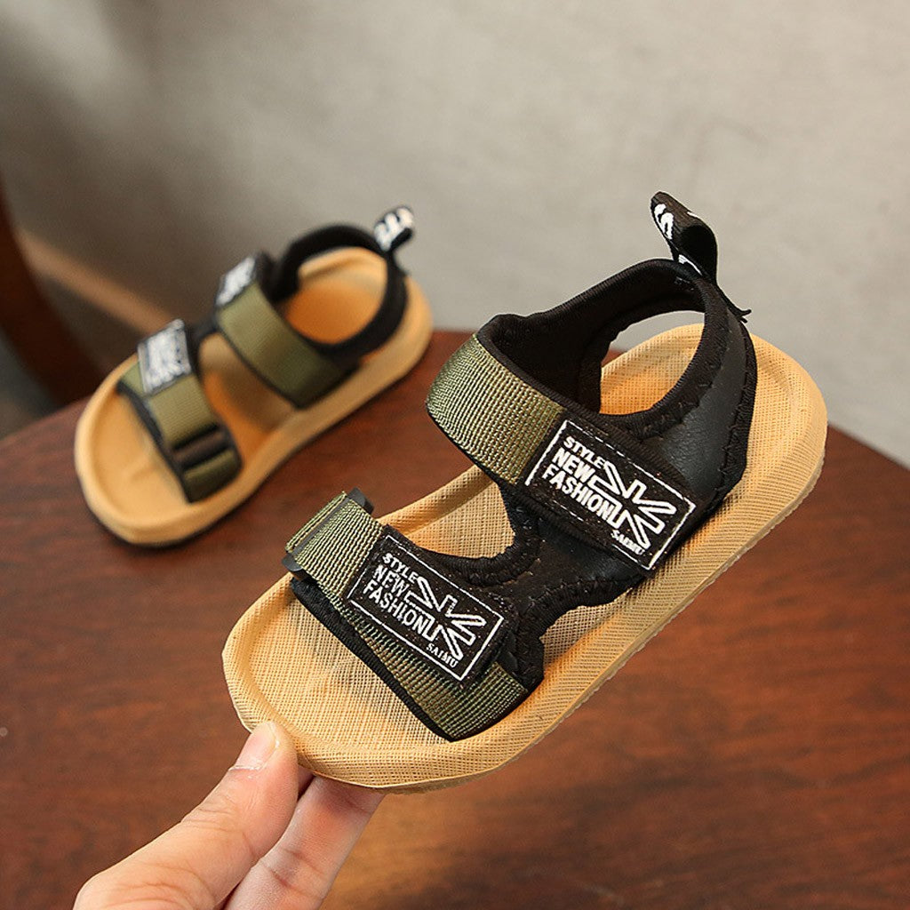 Beach Boys Sandals (4 colors)