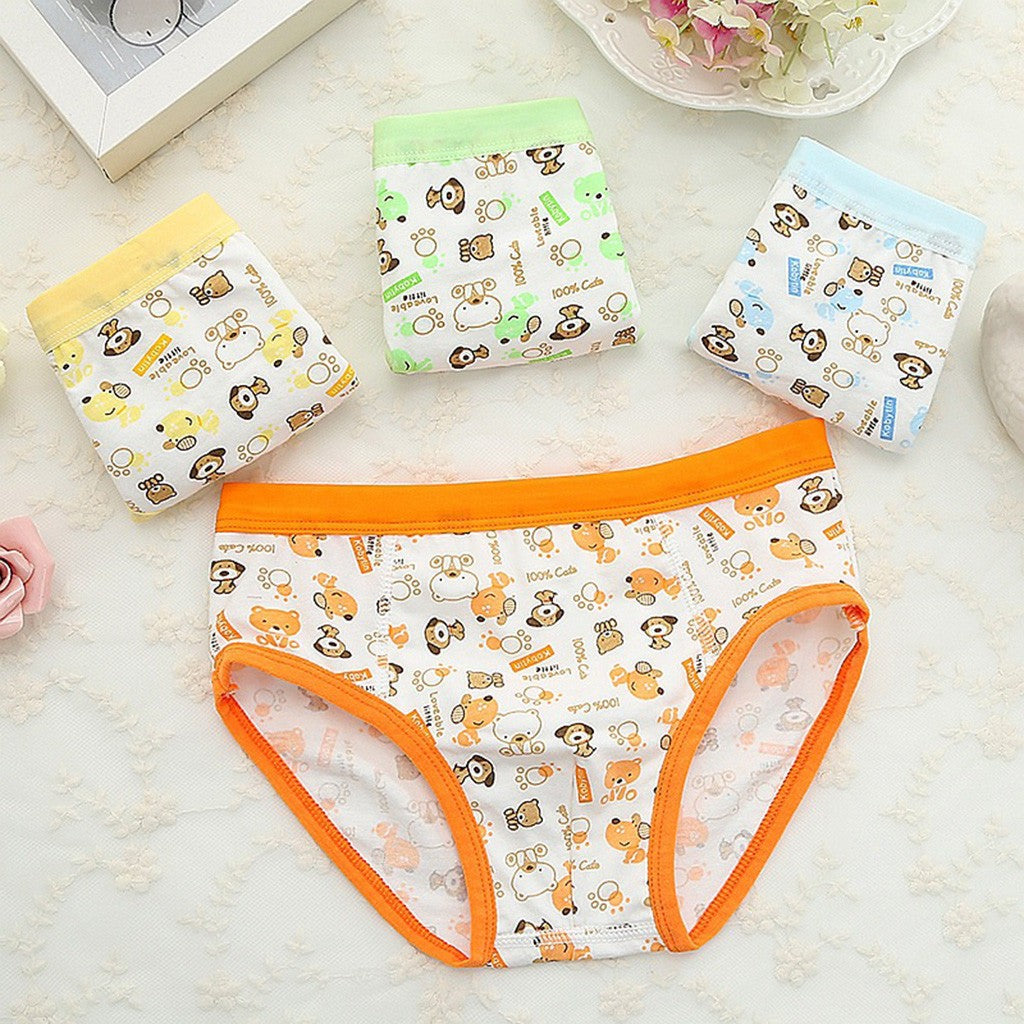 Monkey Short Boys Underwear