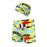 Stylish Boys Swimwear (5 colors)