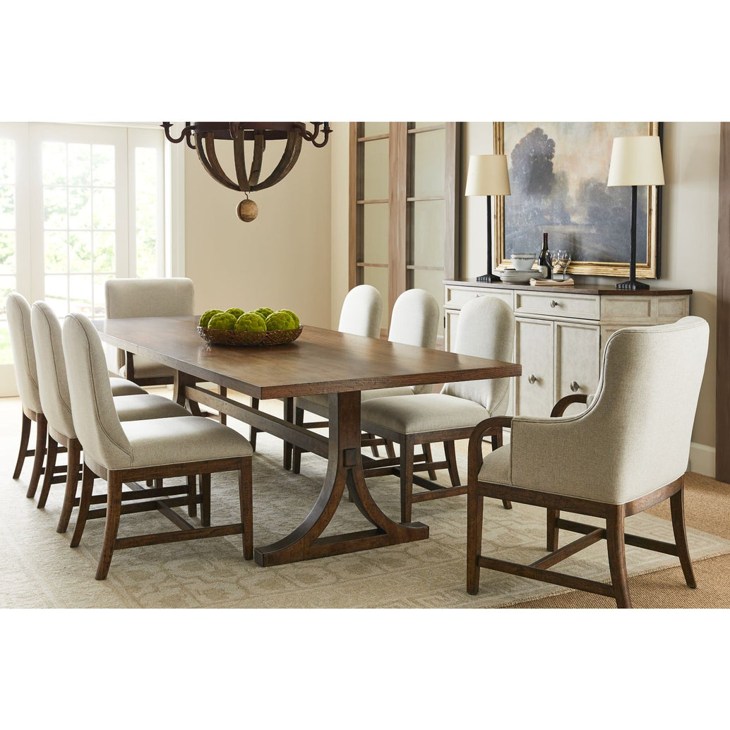 Dining Room - Dining Chairs – Stanley Furniture