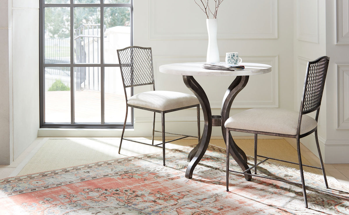 willow dining room | Willow - Dining Room – Stanley Furniture
