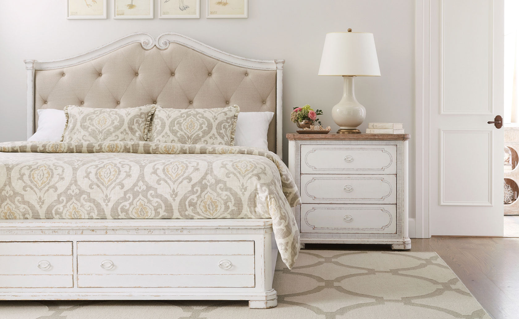 8ec3431db35 Juniper Dell - Bedroom – Stanley Furniture