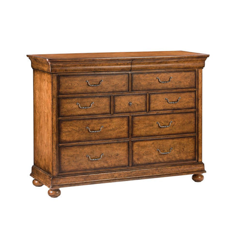 Louis Philippe Dressing Chest