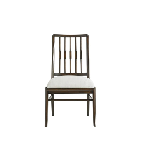 Crestaire Villa Savoye Dining Side Chair