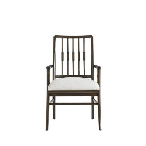 Crestaire Villa Savoye Dining Arm Chair