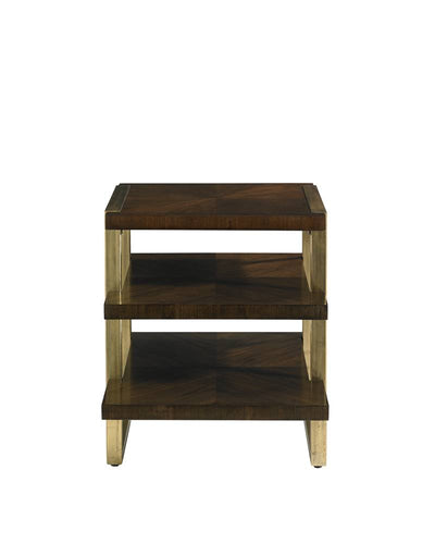 Crestaire Autry End Table