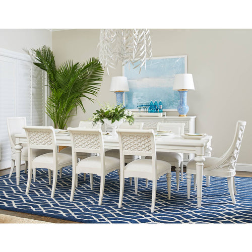 Cypress Grove Rectangular Dining Table