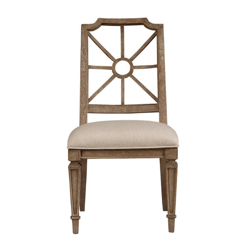 Wethersfield Estate Wood Side Chair