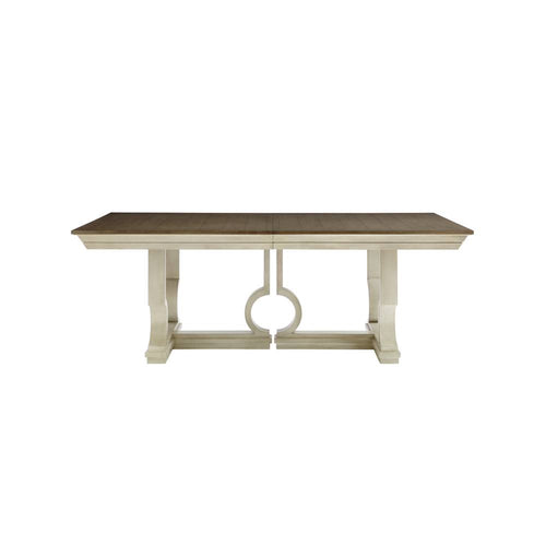 Latitude Pedestal Dining Table