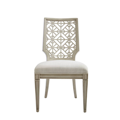 Latitude Side Chair