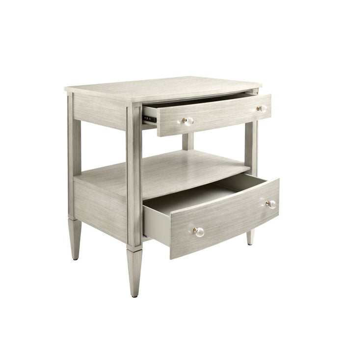 Latitude Nightstand Stanley Furniture