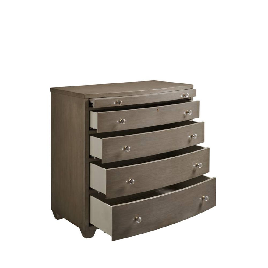 Latitude Bachelor S Chest Stanley Furniture