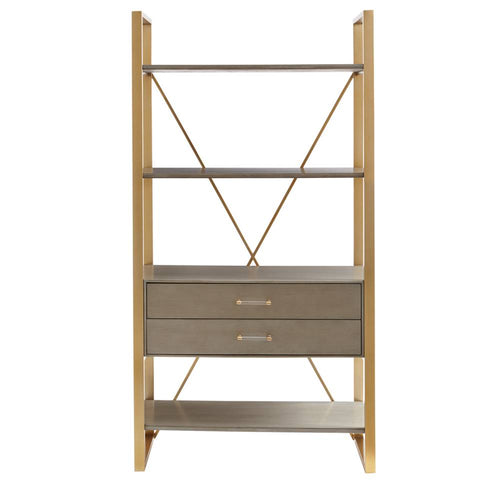 Latitude Bookcase