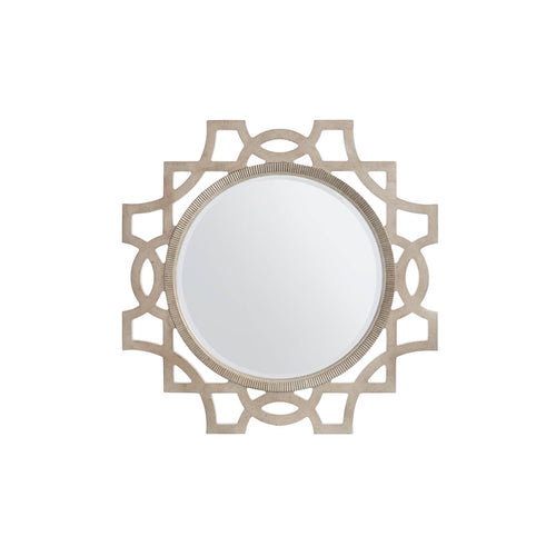 af7ecb7d592 Juniper Dell Scalloped Mirror – Stanley Furniture
