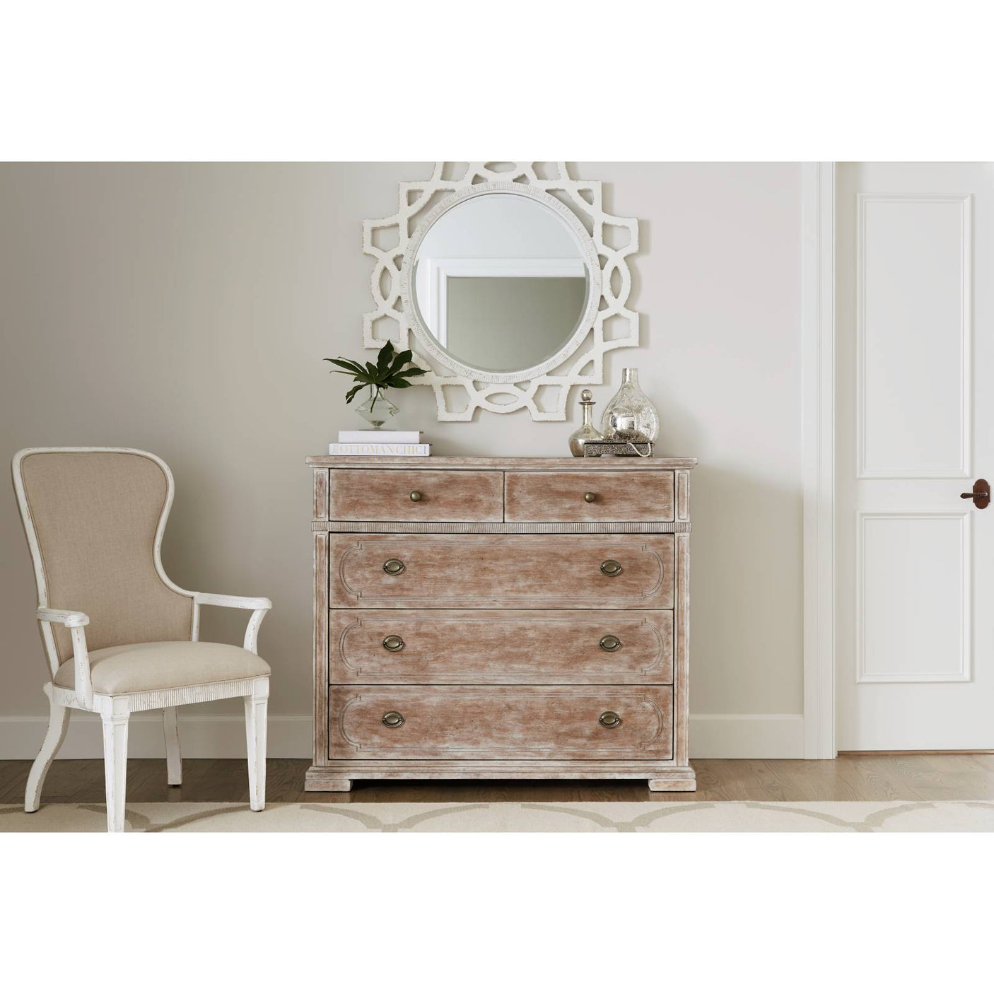 a22ebdb07d8 Juniper Dell Accent Mirror – Stanley Furniture