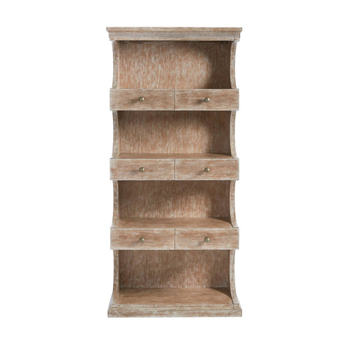 Juniper Dell Bookcase