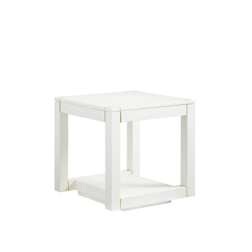 Panavista Floating Parsons End Table