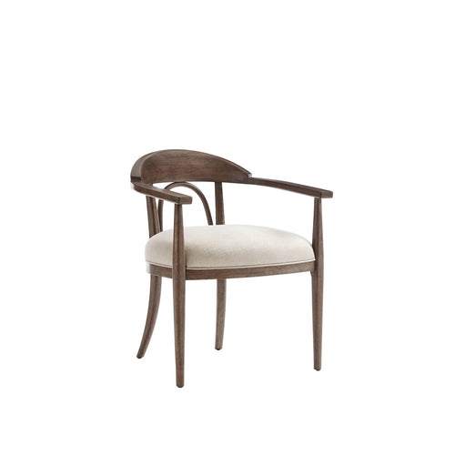 Panavista Studio Arm Chair