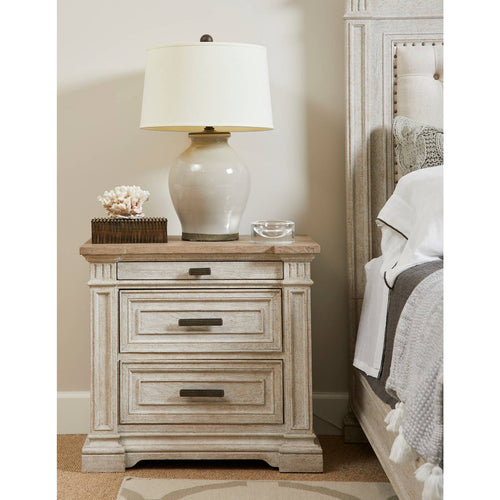 Portico Nightstand