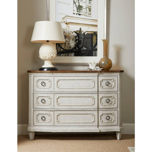 Hillside Single Dresser
