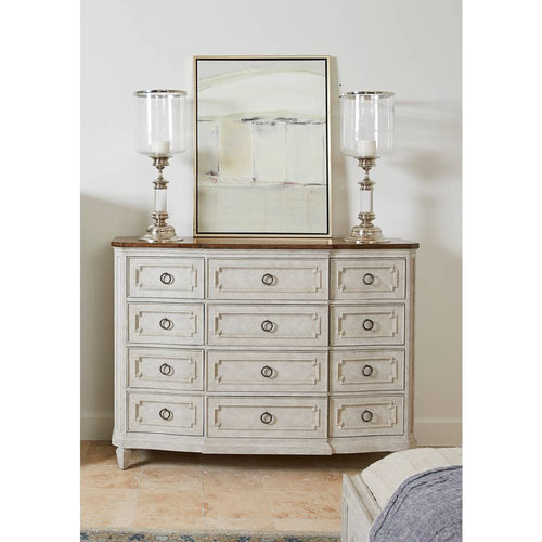 Hillside Dressing Chest