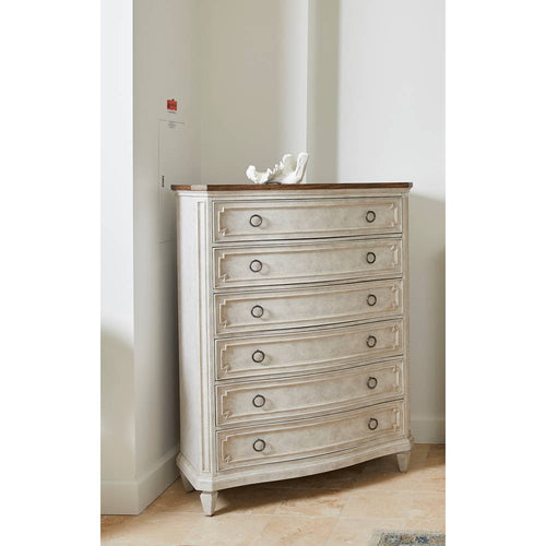 Hillside Drawer Chest