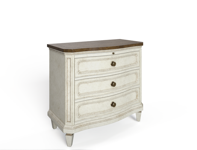 Hillside Large Nightstand