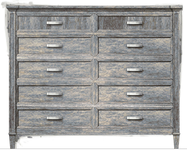 Willow Dressing Chest
