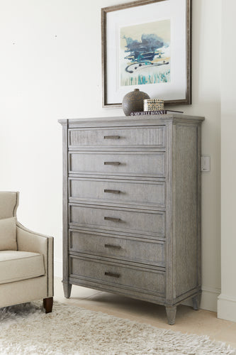Willow Drawer Chest