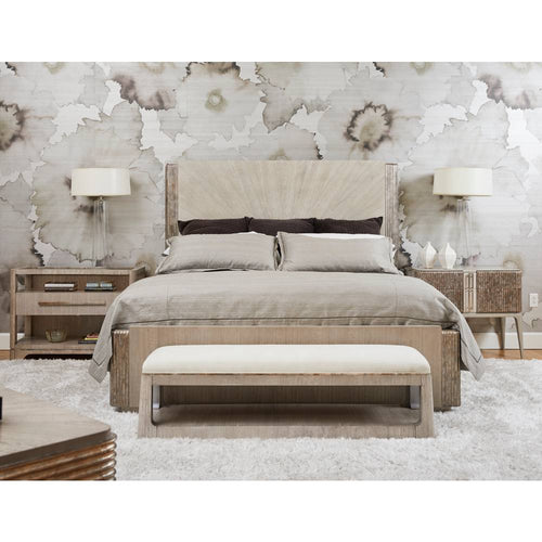 Revival Big Sky Panel Bed