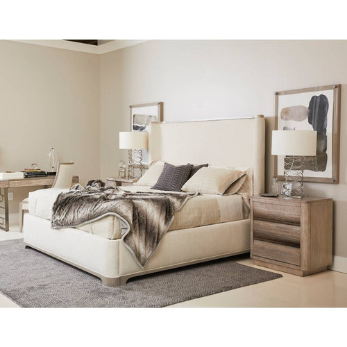 Revival Sanctuary Upholstered Bed