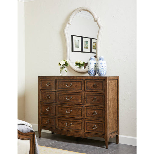 Thoroughbred Canterbury Dressing Chest