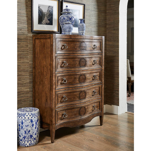 Thoroughbred Canterbury Drawer Chest