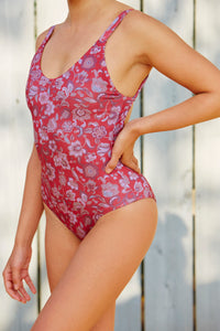 Vintage BGD One-Piece