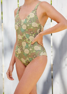 〈NEW〉Jungle One-Piece