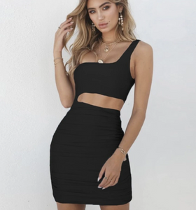 ROCHIE 'CUT OUT'