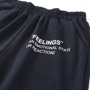 PANTALONI 'FEELINGS'
