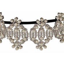Load image into Gallery viewer, CRYSTAL PEARL CHOKER