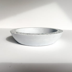 Concrete Bowls - Small