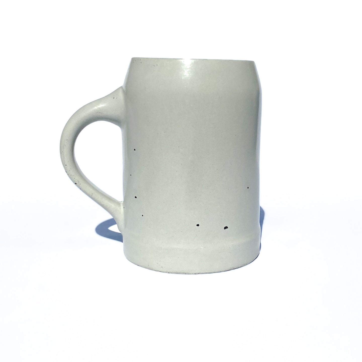 Concrete Beer Mug - 16oz