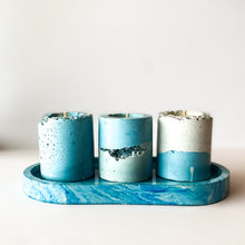 Load image into Gallery viewer, Shot Glass Candles