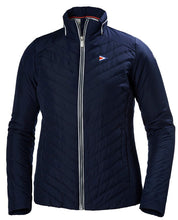 Load image into Gallery viewer, Ws Crew Insulator Jacket by Helly Hansen