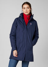 Load image into Gallery viewer, Helly Hansen Women's Aden Insulated Coat