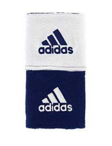 Adidas Reversible Wrist Bands