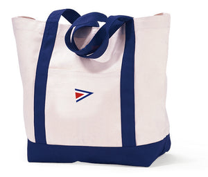 Captains Tote