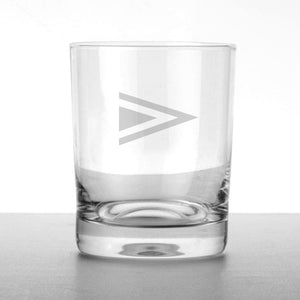 LGC Glass Tumbler 14oz