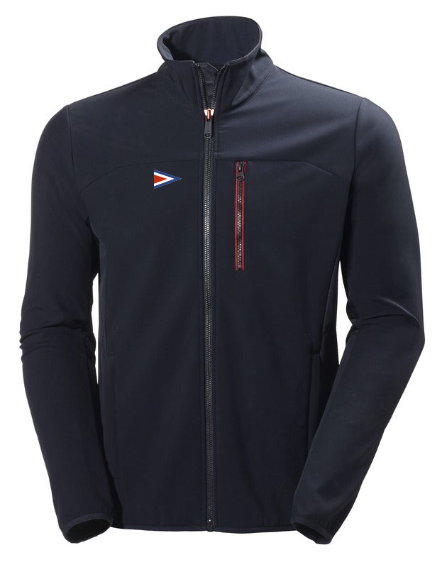 Helly Hansen Men's Crew Softshell Jacket